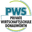 Private Wirtschaftsschule Donauwörth Logo